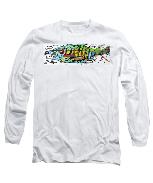 Chum Long Sleeve T-Shirt