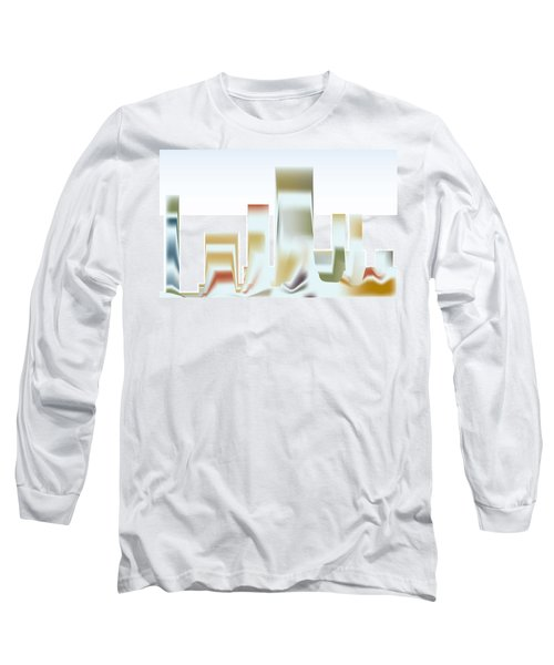 City Mesa Long Sleeve T-Shirt