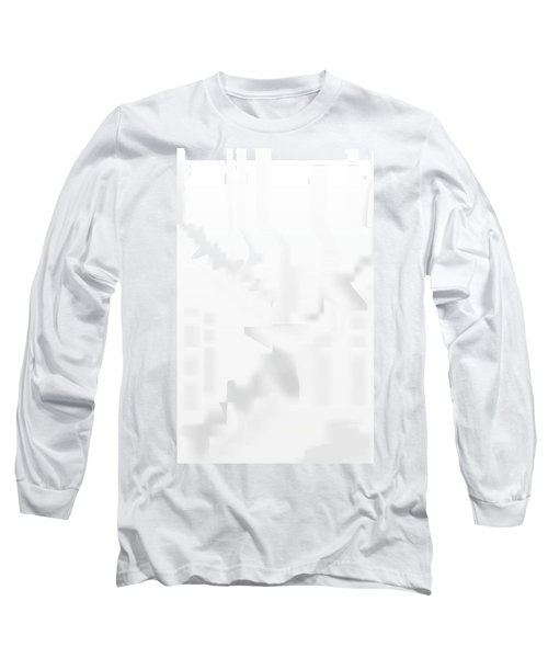 City Stair Long Sleeve T-Shirt