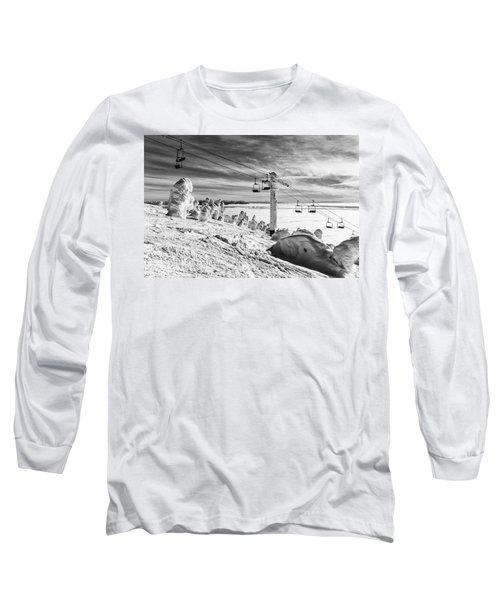Cloud Lift Long Sleeve T-Shirt