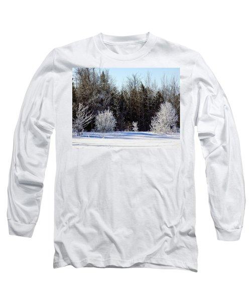 Cold Magic Long Sleeve T-Shirt