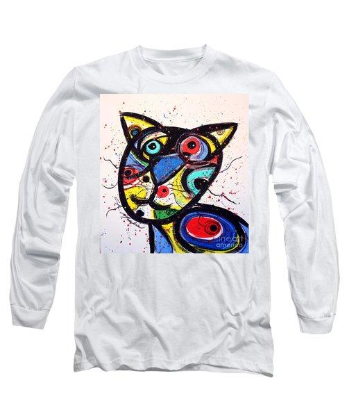 Colin Long Sleeve T-Shirt