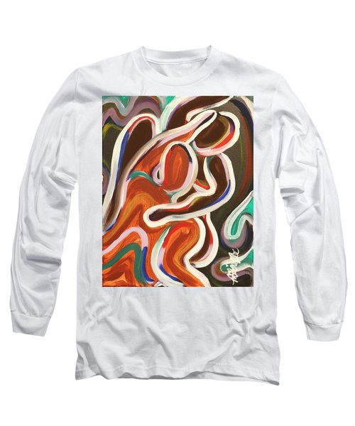 Colorful Evenings Long Sleeve T-Shirt