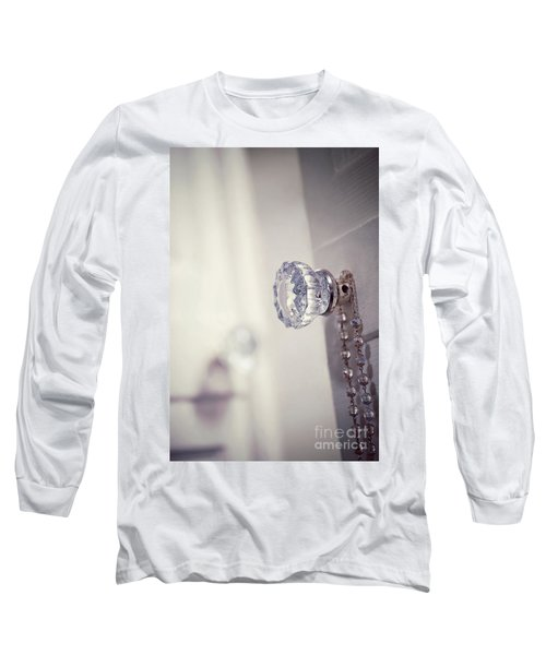 Come Early Morning Long Sleeve T-Shirt