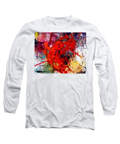 Coming And Goings Long Sleeve T-Shirt