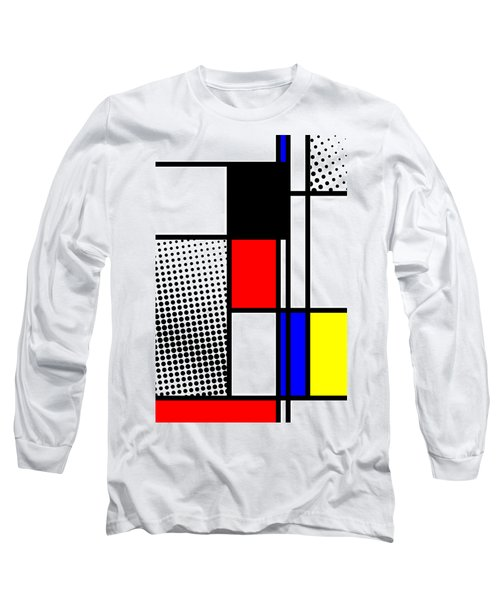 Composition 100 Long Sleeve T-Shirt