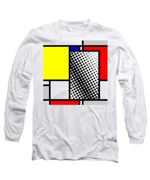 Composition 116 Long Sleeve T-Shirt