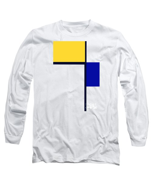 Long Sleeve T-Shirt featuring the photograph Composition by Tina M Wenger