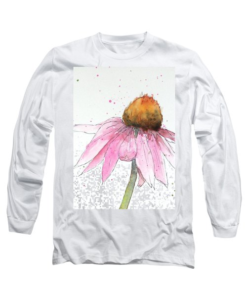 Coneflower 1 Long Sleeve T-Shirt