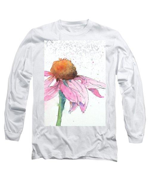 Coneflower 2 Long Sleeve T-Shirt