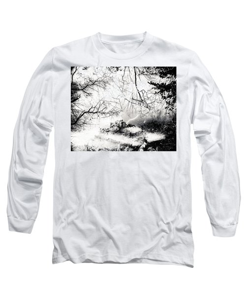 Confusion Of The Senses Long Sleeve T-Shirt