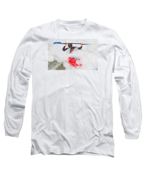 Cool Runnings Long Sleeve T-Shirt