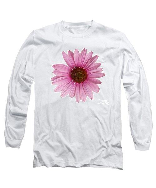 Cornflower Long Sleeve T-Shirt