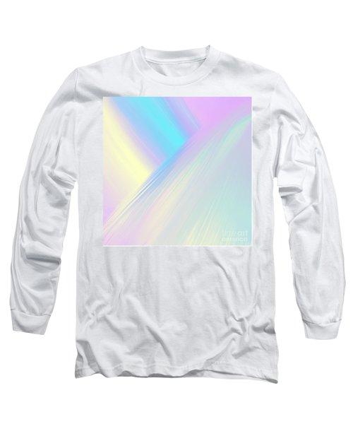 Cosmic Light Long Sleeve T-Shirt