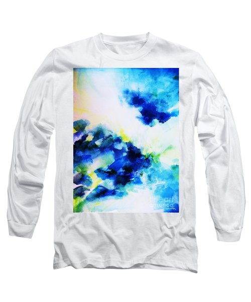 Creative Forces  Long Sleeve T-Shirt