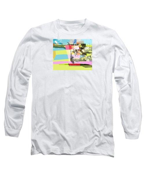 Cristal D'ete Long Sleeve T-Shirt