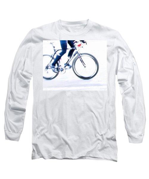 Cycling Long Sleeve T-Shirt