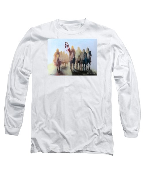 Dakota 38 Long Sleeve T-Shirt