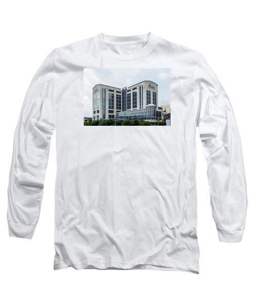 Dallas Children's Medical Center Hospital Long Sleeve T-Shirt