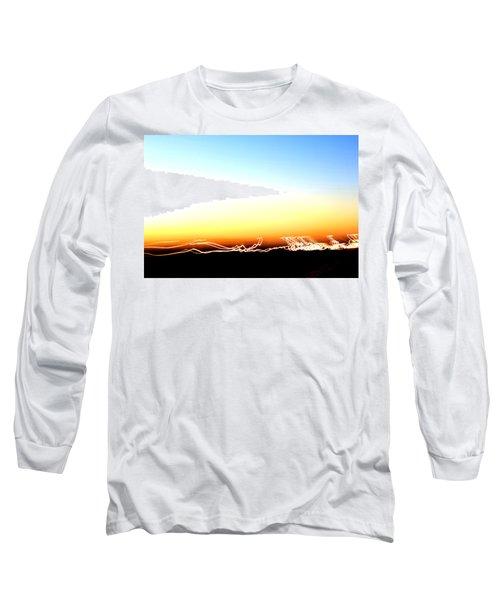 Dancing In The Sunlight Long Sleeve T-Shirt