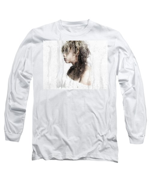 Dank Long Sleeve T-Shirt by Jessica Shelton