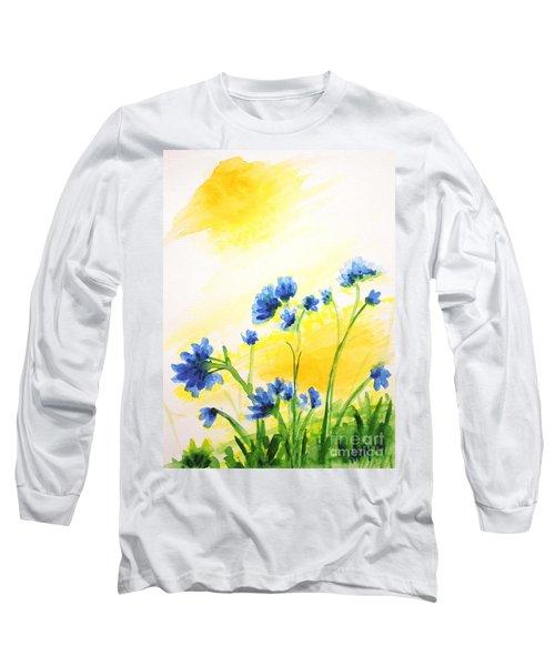 Daring Dream Long Sleeve T-Shirt