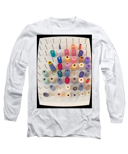 De Klos - Spooled Long Sleeve T-Shirt