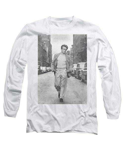 Dean - Walk The Walk Long Sleeve T-Shirt