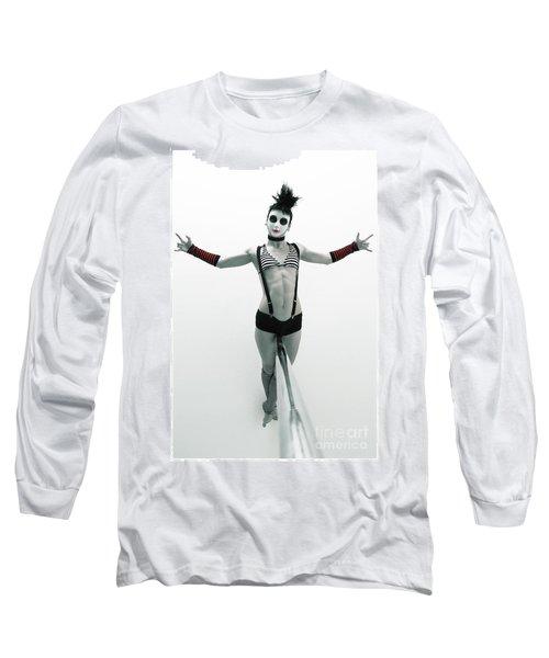 Death Lay Long Sleeve T-Shirt
