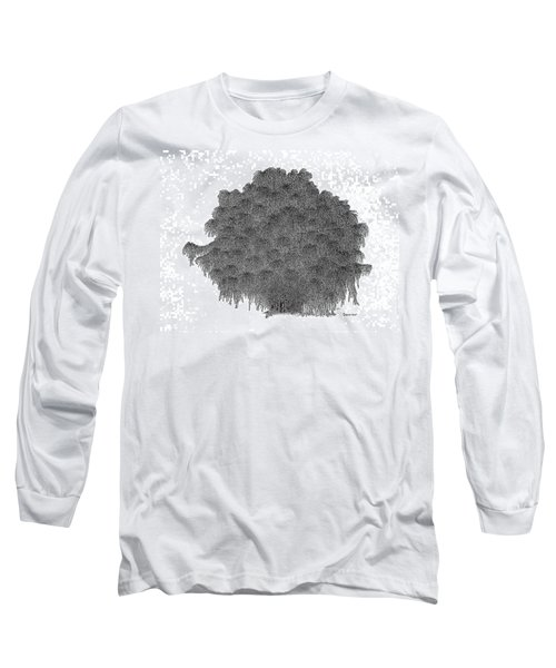 December '12 Long Sleeve T-Shirt