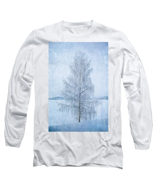 December Birch Long Sleeve T-Shirt