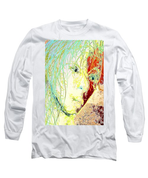 Disillusionment Long Sleeve T-Shirt