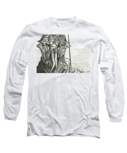 District 9 Long Sleeve T-Shirt