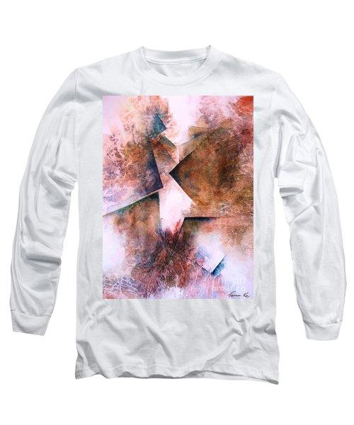 Divine Path Long Sleeve T-Shirt