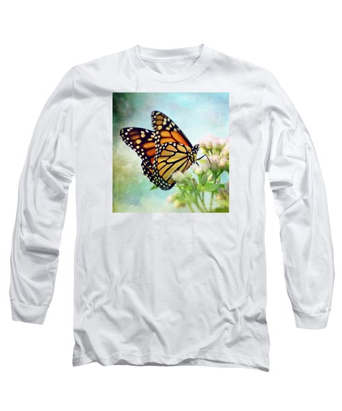 Divine Things Long Sleeve T-Shirt by Kerri Farley