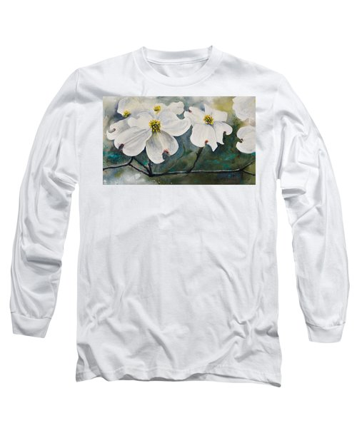 Dogwood 7 Long Sleeve T-Shirt