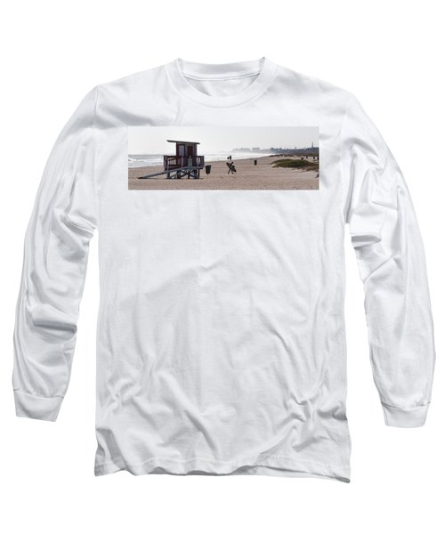 Done Surfing Long Sleeve T-Shirt