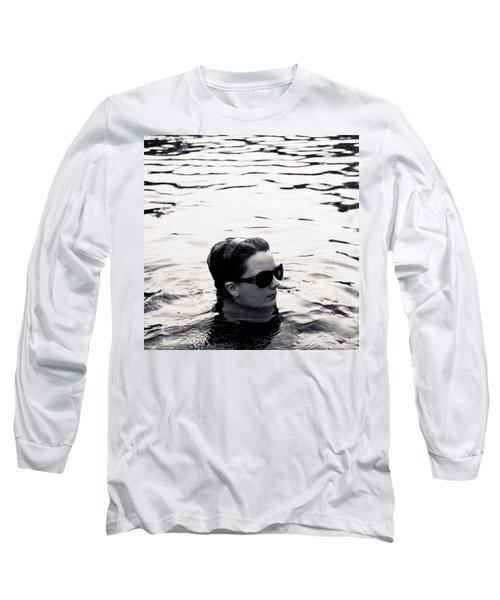 Donna Long Sleeve T-Shirt