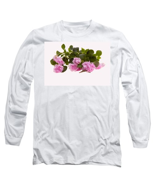 Double Impatiens Long Sleeve T-Shirt