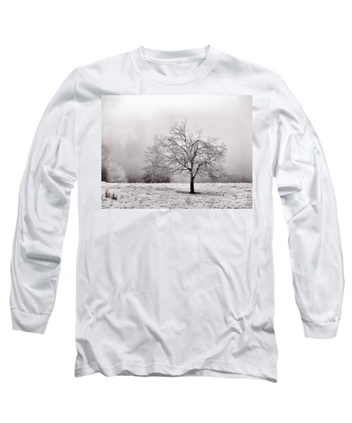 Dreaming Of Life To Come Long Sleeve T-Shirt