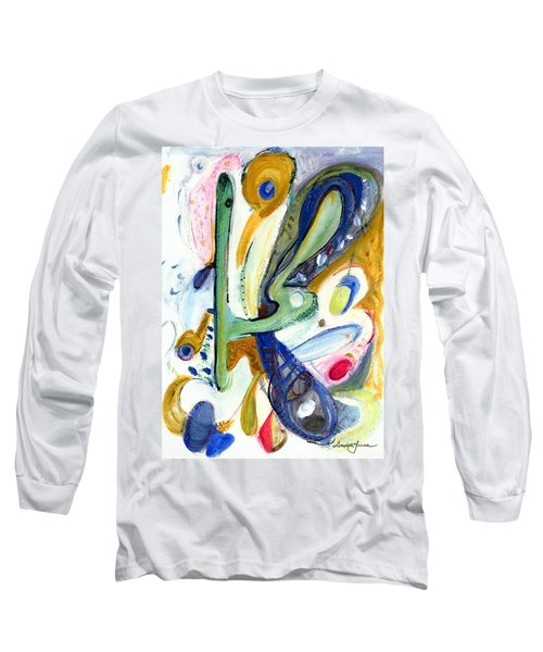 Dreams Long Sleeve T-Shirt by Stephen Lucas