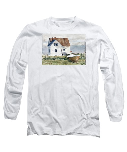 Morning Sunlight Long Sleeve T-Shirt