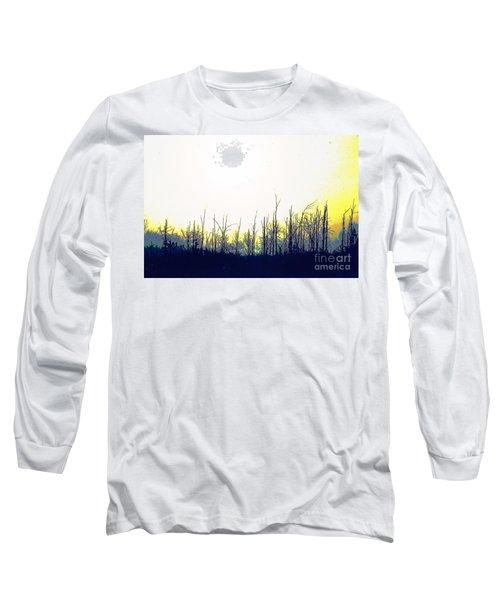 Dudleytown Long Sleeve T-Shirt