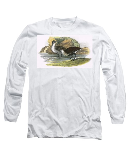 Dunlin Long Sleeve T-Shirt
