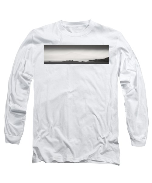 Dusk Over Dalkey Long Sleeve T-Shirt