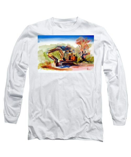 Duty Dozer II Long Sleeve T-Shirt