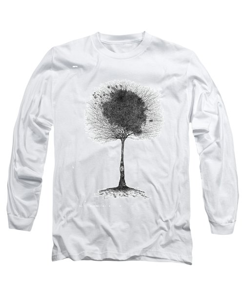 Early December Long Sleeve T-Shirt