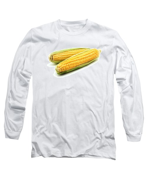 Ears Of Maize Long Sleeve T-Shirt