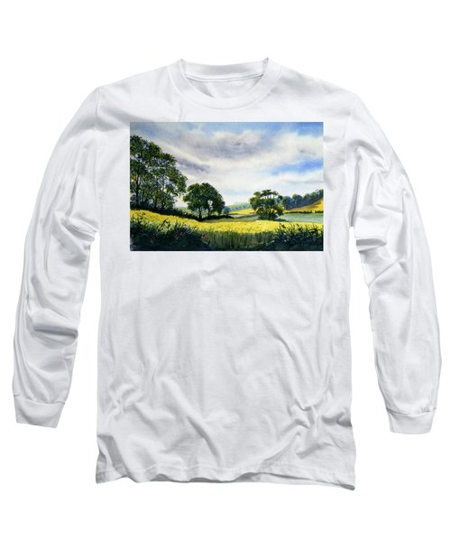 Eastfields From Woldgate Long Sleeve T-Shirt