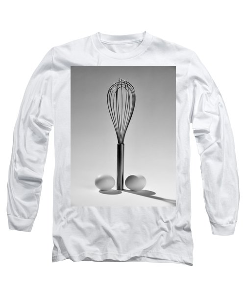 Egg Beater Long Sleeve T-Shirt